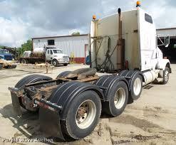 2000 kenworth for sale 2000 kenworth t800 semi truck item l5581 sold june 27 p