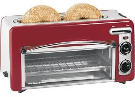 Toaster Oven Spacemaker Red Toaster Oven Reviews Which Is The Best Model To Buy
