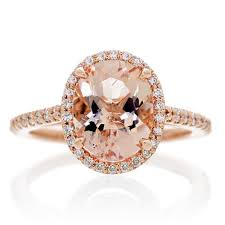 gemstone wedding rings 14 1 000 gemstone engagement prove diamonds aren t always a
