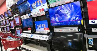 consumer reports best black friday tv deals are target black friday tv deals better than the walmart sales