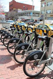 Boston Hubway Map by Hubway Mobile App U2014 Clara Kliman Silver