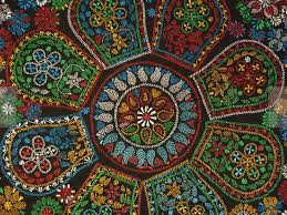 nakshi kantha textile and embroidery bangladesh tour quilting trip
