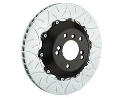 lexus isf nitrous 203 8003a brembo slotted type 3 rear 345x28 2 piece rotors lexus