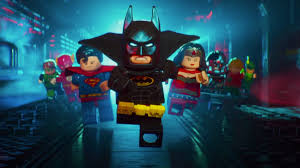 everything is awesome in u0027the lego batman movie u0027