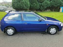 mitsubishi colt glx in southside glasgow gumtree