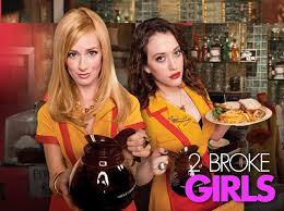 2 Broke Girls Season 2 - 2012