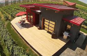 Living Big In A Tiny House by Our Tiny Houses U2013 Alexandria Nicole Cellars Tiny Houses
