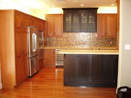 best fresh contemporary quarter sawn oak kitchen cabinets 3428
