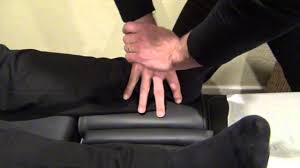 chiropractic drop table technique drop table techniques youtube