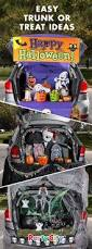 from simple to spooky these creative and easy decorating themes
