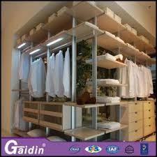 luxury modern design bedroom furniture closet cabinet organizers