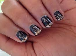 ombre nail design tumblr 65 most beautiful glitter nail art designs