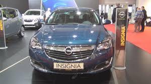 opel insignia 2016 opel insignia drive sedan 1 6 shl 170 hp 6at 2016 exterior and