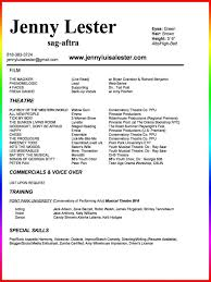Sample Resume Format Basic by Resume Template Example Basic Sample Format Samples In 79