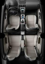 Volvo C30 Polestar Interior Volvo C30 Electric Interior Inspiration 594 842 For The Car