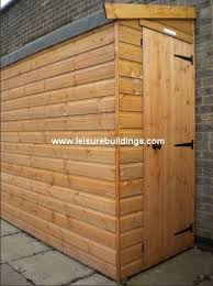 best 25 narrow shed ideas on pinterest garden shed exterior