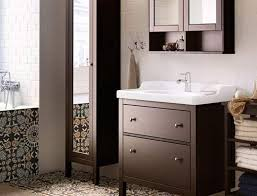 Solid Wood Bathroom Cabinet Bathroom Furniture Ideas Ikea
