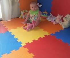 tappeti puzzle per bambini atossici pavimentazione antitrauma di sicurezza in gomma per parchi gioco