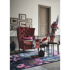 home decor trends autumn 2015 home interiors trends for autumn winter 2015 16 floral rug