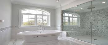 Bathroom Glass Shower Ideas Colors Custom Shower Doors Reflections In Glass