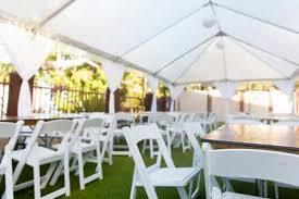 heated tent rental tent and canopy rentals aberdeen nj acme party rentals
