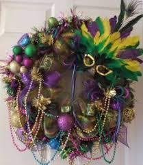 mardi gras wreaths image result for easy mardi gras wreath wreaths