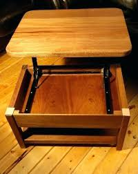 Open Coffee Table Coffee Tables That Open Up Pop Up Coffee Tables Pop Up Coffee