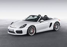 porsche cayman 2015 black porsche boxster spyder 2015 revealed meet the al fresco cayman