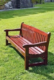 Backyard Bench Ideas Garden Bench Plans U2022 Woodarchivist