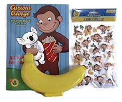 cheap curious george coloring curious george coloring deals