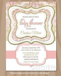 retro baby shower invitations xyz