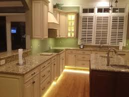 Led Tape Lighting Under Cabinet by 118 Best Led Lighting For Kitchens Images On Pinterest