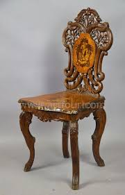 Wooden Carving Furniture Sofa 104 Best Furniture With Wood Carving Images On Pinterest