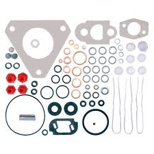complete seal repair kit for cav dpa hydraulically governed fuel