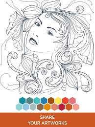 Im Turning My Coloring Pages Into A Beautiful Amazoncom Disney The Coloring Book