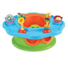 High Chair Toy Best Inflatable Suction Cup High Chair Toy For Sale In Richmond