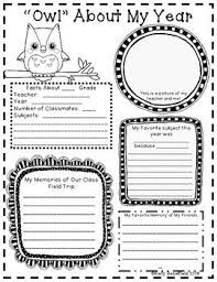 best 25 end of year activities ideas on pinterest end of year
