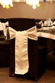 black banquet chair covers scuba chair covers