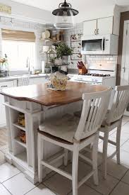 belmont kitchen island kitchen updates that anyone can do the belmont ranch