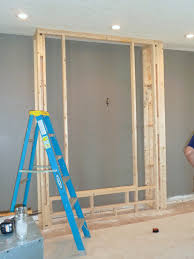 framing fireplace surround fireplaces