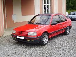 1992 peugeot 309 partsopen