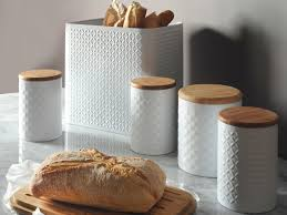 couette en bambou pot de cuisine en aluminium blanc et couvercle en bambou 1 4l imprima