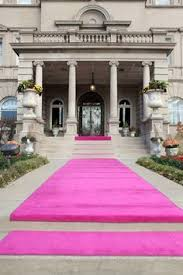 party rental mn pink birthday bliss semple mansion minneapolis mn linen