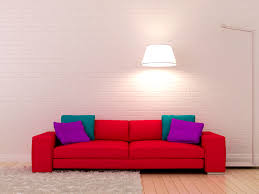 comfortable sofas for your living room youne coloured leather sofa