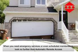 Overhead Door Maintenance by Garage Door Openers Melbourne Automatic Remote Access