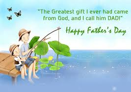 fathers day 2017 whatsapp status and status update wish sms