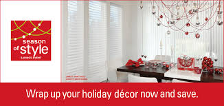 Finishing Touches Interior Design Save With Hunter Douglas Rebates At The Finishing Touches Interior