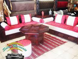 canapé orientale moderne canapé marocain design cuir