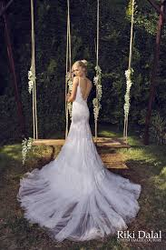 luxury and fantastic wedding dresses from riki dalalall for