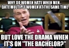 The Bachelor Meme - bachelor drama imgflip